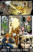 X-Men - Kingbreaker #01-04 Complete