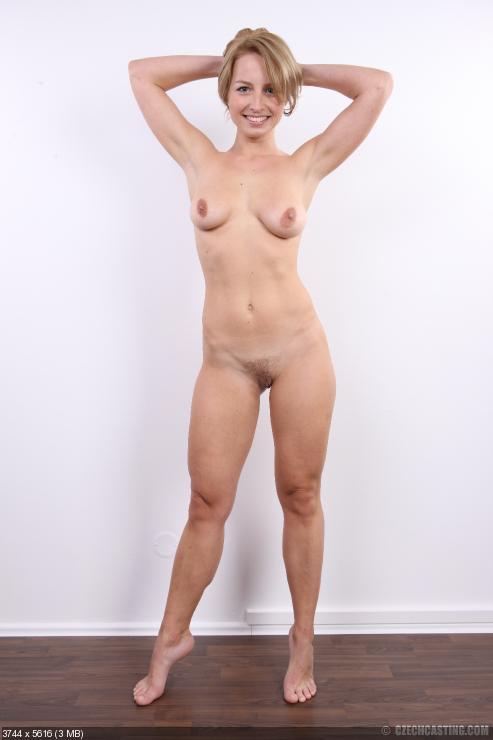 чешки голые фото