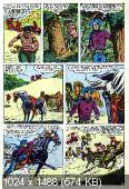 Apache Kid #01-19 Complete