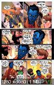 X-Men - Manifest Destiny - Nightcrawler