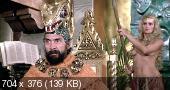 Жёлтая борода / Yellowbeard (1983) DVDRip