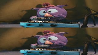 Смешарики. Начало 3D (2011) BDRip 1080p 3D HOU