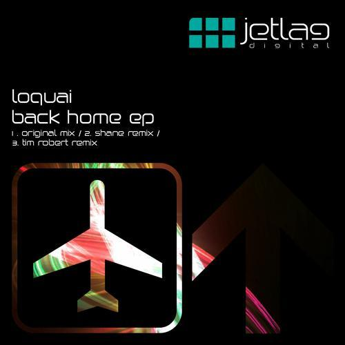 Loquai - Back Home (2013)