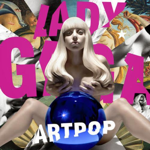 Lady Gaga - Venus (2013)