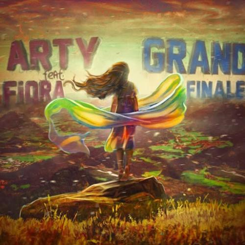 Arty - Grand Finale (feat. Fiora) (iTunes) (2013)