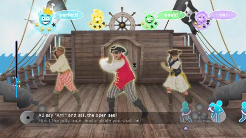 Just Dance Kids 2014 (Xbox360/ENG/Kinect)