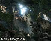 Sniper: Ghost Warrior 2 (2013) PC | Repack от CUTA