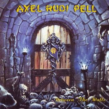 Axel Rudi Pell - Дискография (1989-2013) (Lossless) + MP3