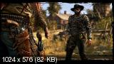 Call of Juarez: Gunslinger [v.1.0.3] (2013) PC | Лицензия