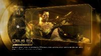 Deus Ex: Human Revolution - Director's Cut (Новый диск - порт) (текст/звук)