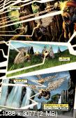 Legend of Oz - The Wicked West #12