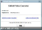 GiliSoft Video Converter 8.4.0 Final