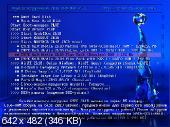 Мультизагрузочный 2k10 DVD/USB/HDD 5.1 Unofficial build (RUS/ENG/2013)