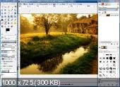 GIMP 2.8.8 Final Ml/Rus