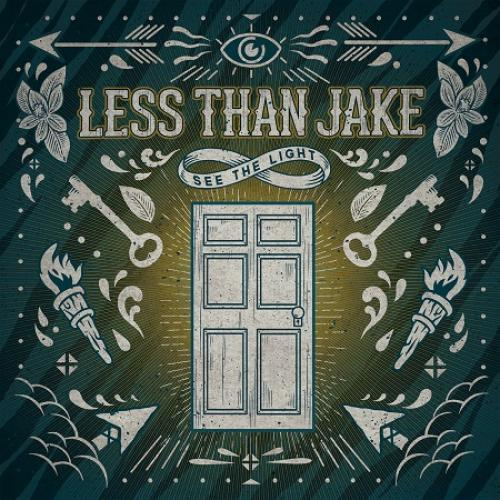 Less Than Jake - See the Light (2013)
