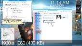 Windows 8.1 Enterprise x86/x64 by Matros v.01 (RUS/2013)