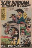 Wyatt Earp #01-34 Complete