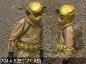 Алмазная пирамида (1985) DVDRip