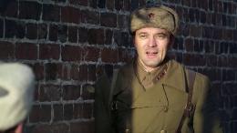 Убить Сталина (1-8 серии из 8) (2013) WEB-DL 1080p