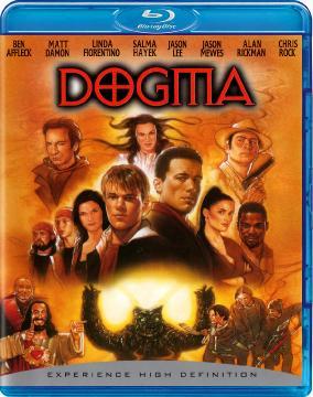 Догма / Dogma (1999) BDRemux 1080p