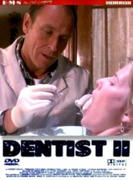 Дантист 2 / Dentist 2, The (1998) BDRip 1080p