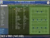 Football Manager 2007 (2006) XBOX360 | Region Free