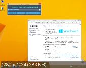 Windows 8.1 RTM With Rollup Aio 60 in1