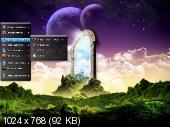 Microsoft Windows 8.1 Pro VL XTreme 1.0 Ноябрь 2013