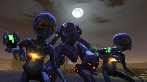 XCOM: Enemy Within (Xbox360/MULTI)
