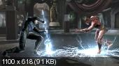 Injustice: Gods Among Us Ultimate Edition (2013)