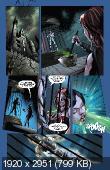 Grimm Fairy Tales Presents Oz #04