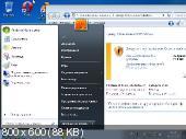 Windows 7 Ultimate SP1 Loginvovchyk с набором программ ноябрь 2013