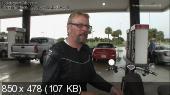 Лучшие в мире путешествия на мотоцикле  / World's Greatest Motorcycle Rides (2009) HDTV