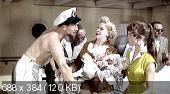 Врач на море / Doctor at Sea (1955) DVDRip