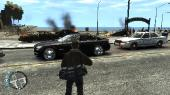 Grand Theft Auto IV – Zombocalypse (2013/Rus/Eng/PC) by Drakooosha
