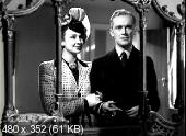 Глубокой ночью / Dead of Night (1945) DVDRip