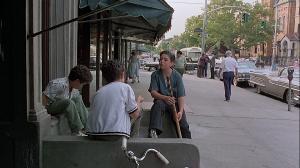 ��������� ������� / A Bronx Tale (1993) Blu-Ray Remux 1080p
