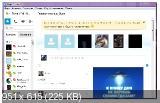Skype 6.11.0.102 Final (2013) РС | + Portable by PortableAppZ