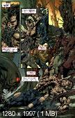 Chaos War - Ares