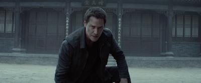 Мастер тай-цзи / Man of Tai Chi (2013) BDRip-AVC | Лицензия