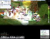 Ragnarok Online - Lumi Ragnarok (2002/2015) PC - скачать бесплатно торрент