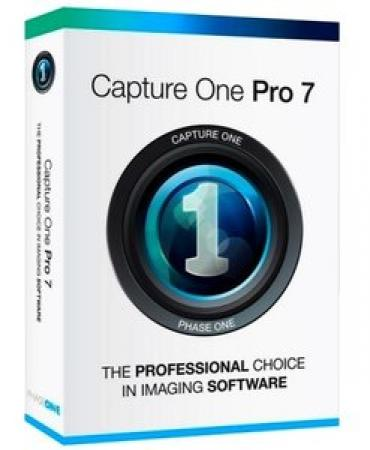 Phase One Capture One 7 1 5 Build 17 (x64)