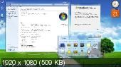 Windows 7 Build 7601 PreSP2 RTM StaforceTEAM 25.11.2013
