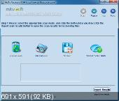 Aidfile Recovery Software 3.6.4.0