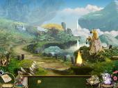 Пробуждение 4: Небесный замок. Коллекционное издание /  Awakening 4: The Skyward Castle Collector's Edition  (2013/Rus)