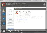 CCleaner 4.08.4428 Free / Professional / Business Edition (2013) PC | RePack & Portable by KpoJIuK