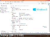 Windows 8.1 Enterprise x86/x64 v.2 2.1 by D1mka (RUS/2013)