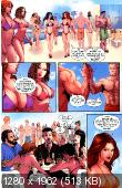 Grimm Fairy Tales - Swimsuit Edition