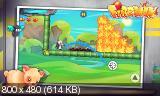 Пожарный / Fireman (2013) Android