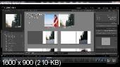 Lightroom – практическая магия (2013) Видеокурс